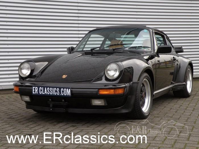 Porsche 1986 a vendre