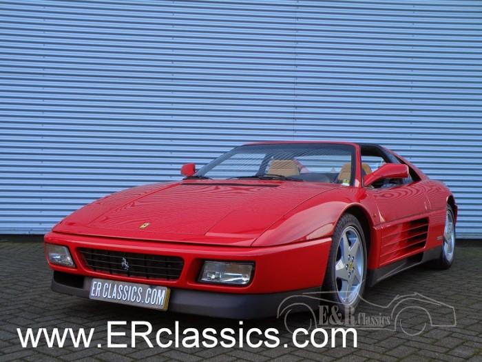 Ferrari 1991 a vendre