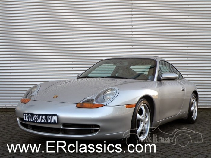 Porsche 1998 a vendre