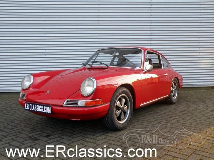 Porsche 1967 a vendre