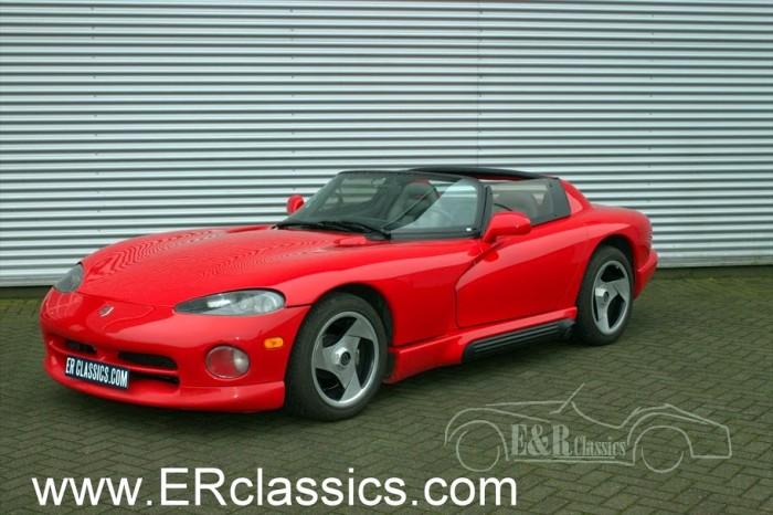 Dodge 1995 a vendre
