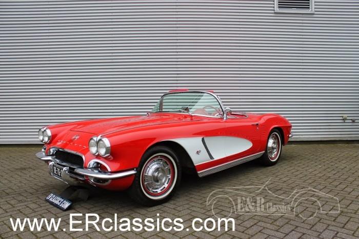 Chevrolet 1962 a vendre