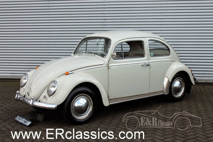 Volkswagen 1964 a vendre