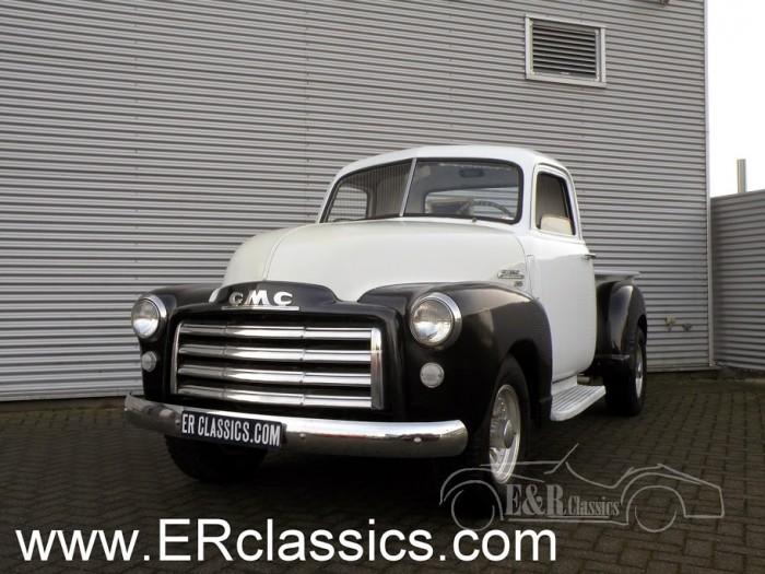Chevrolet 1950 a vendre