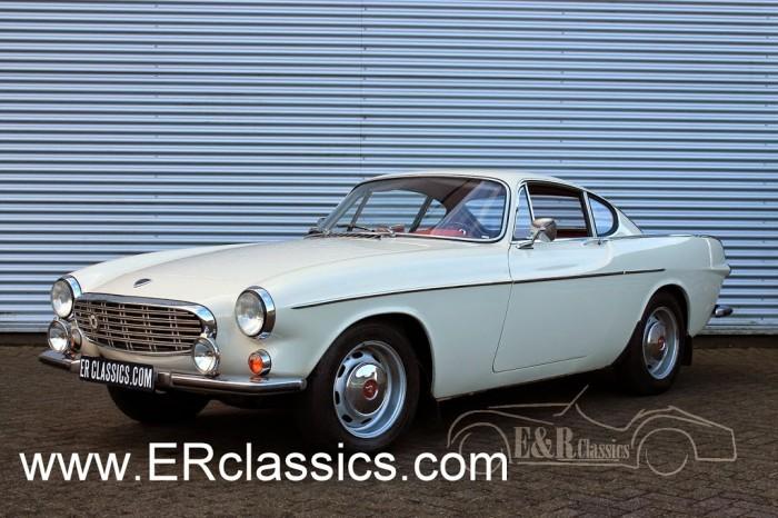 Volvo 1969 a vendre