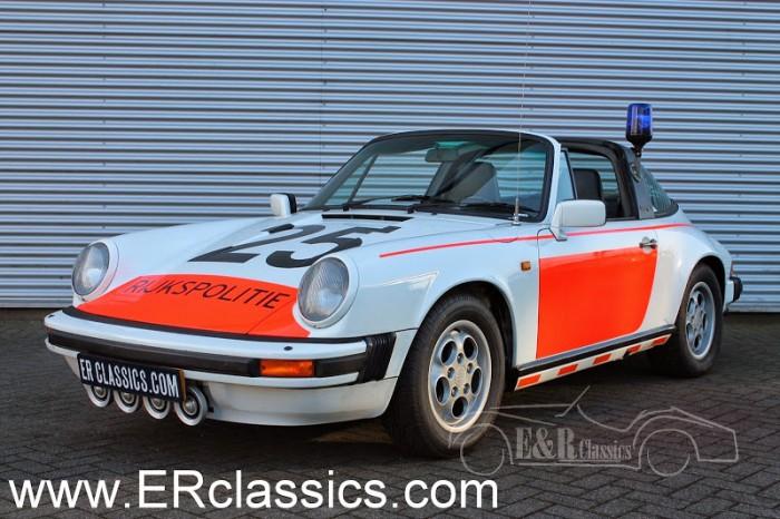 Porsche 1989 a vendre