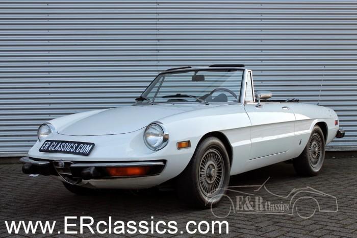 Alfa 1974 a vendre