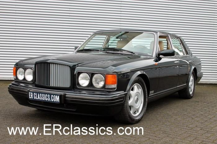 Bentley 1997 a vendre