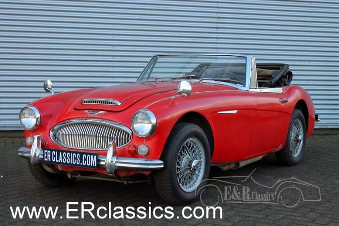 Austin Healey 1964 a vendre