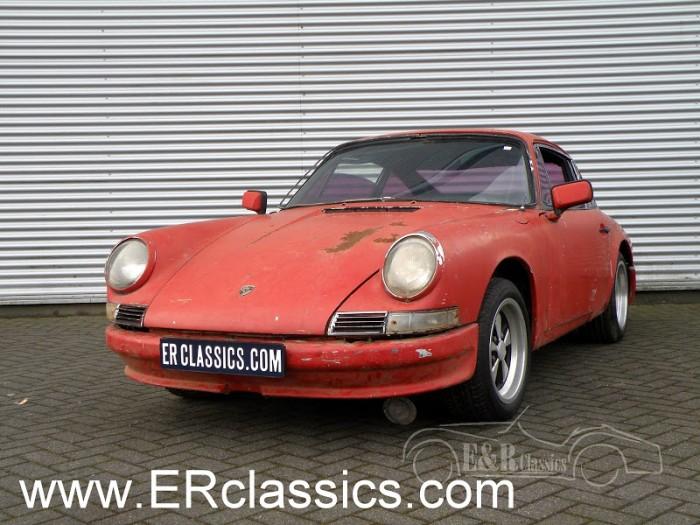 Porsche 912 1966 a vendre