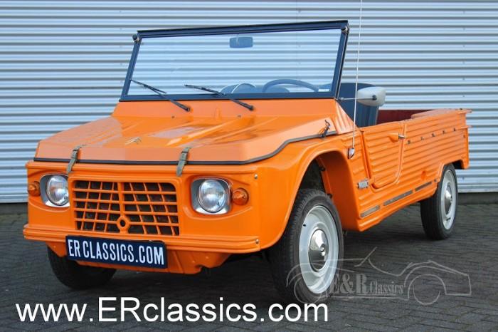 Citroen 1973 a vendre