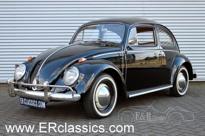 Volkswagen 1961 a vendre