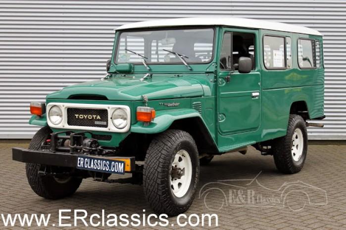 Toyota 1980 a vendre