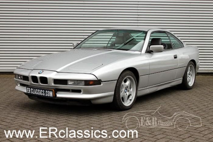 BMW 1990 a vendre