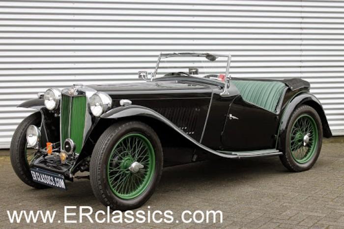 MG 1946 a vendre