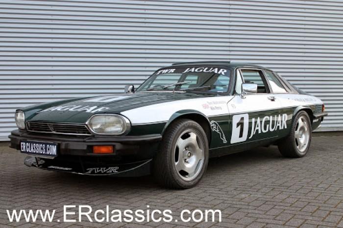 Jaguar 1980 a vendre