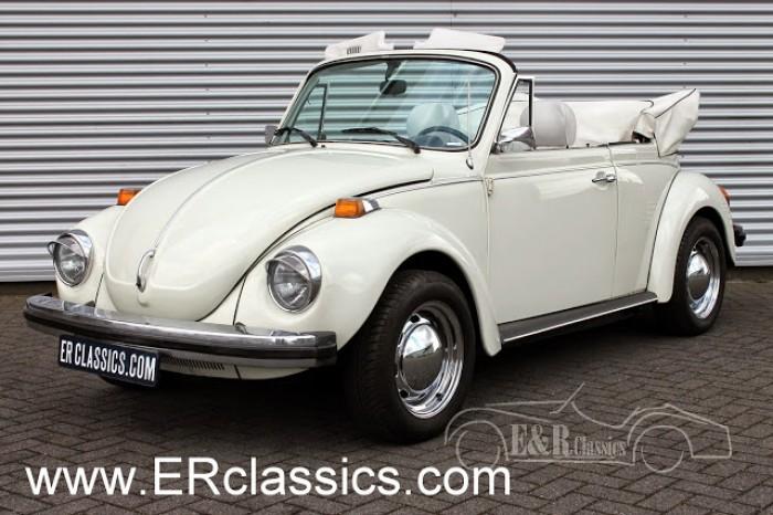 Volkswagen 1977 a vendre