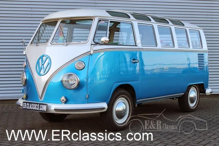 Volkswagen 1966 a vendre