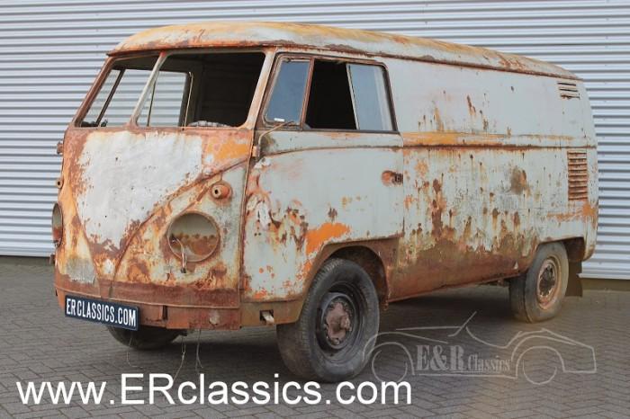 Volkswagen T1 1962 a vendre