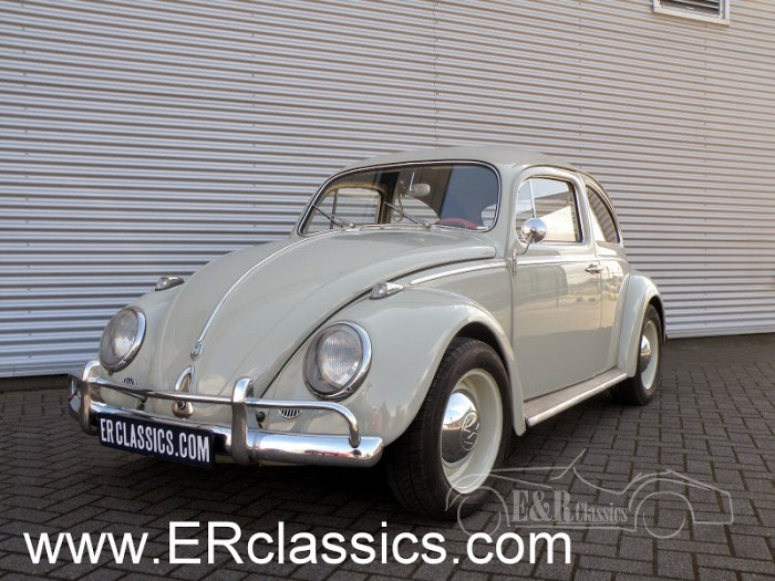 Volkswagen 1960 a vendre