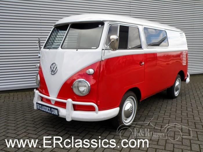 Volkswagen 1959 a vendre