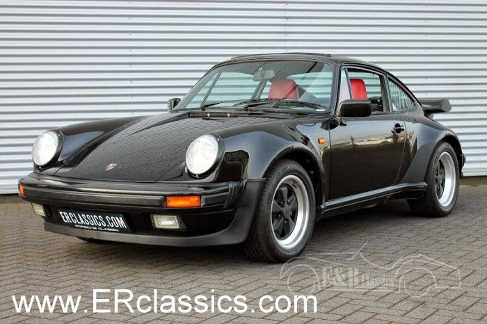 Porsche 1985 a vendre