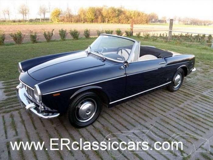 Fiat 1964 a vendre