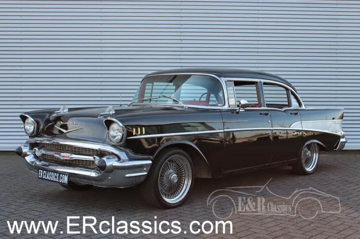 Chevrolet 1957 a vendre