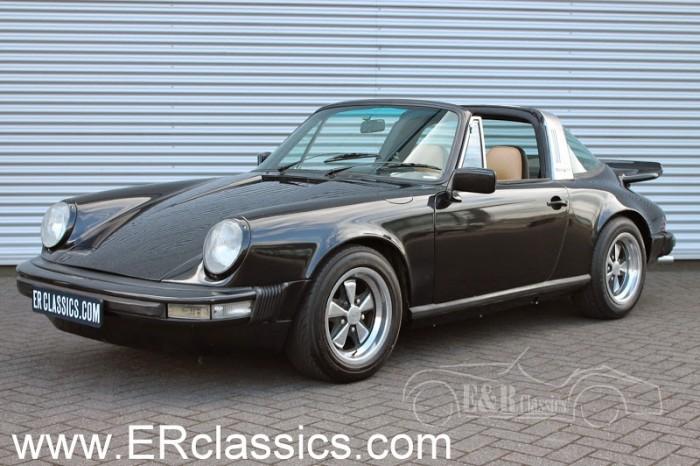 Porsche 911 1973 a vendre