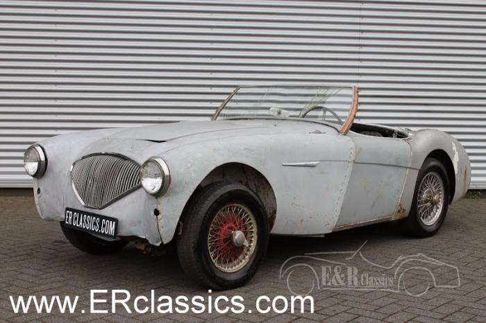 Austin Healey 100-4 1955 a vendre