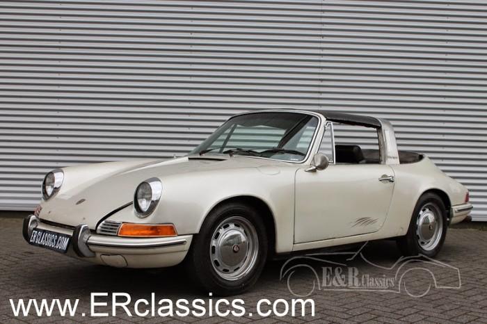 Porsche 912 1969 a vendre