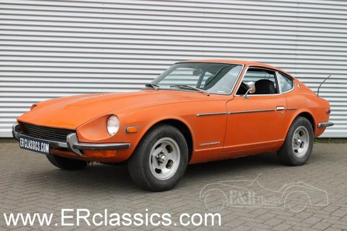 Datsun 1971 a vendre