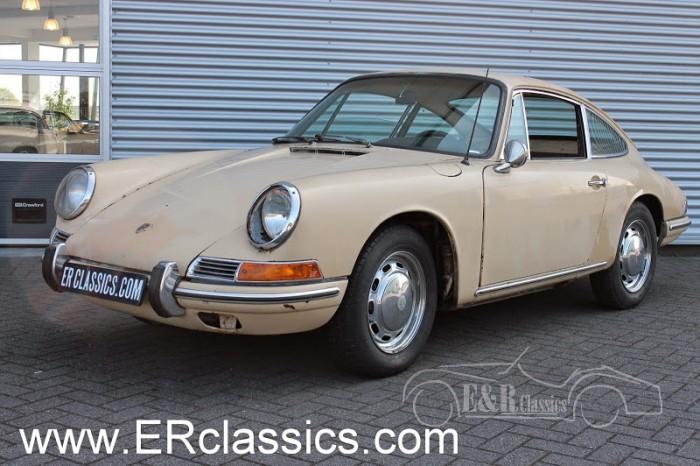 Porsche 1966 a vendre