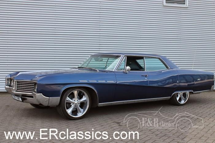 Buick Electra 1967 a vendre
