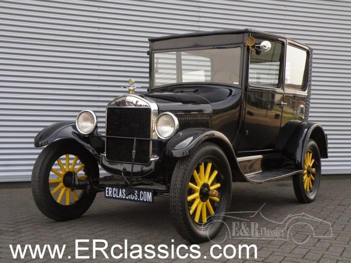 Ford 1926 a vendre