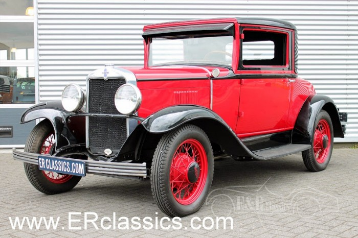 Chevrolet 1930 a vendre