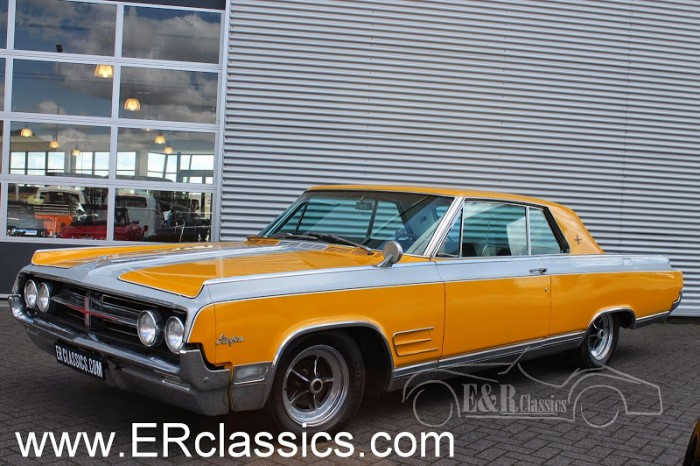 Oldsmobile Starfire Coupe 1964 a vendre