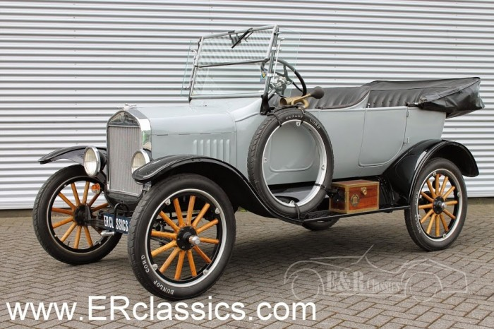 Ford 1924 a vendre