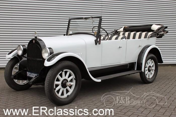 Oldsmobile 1924 a vendre