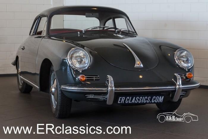 Porsche 1961 a vendre