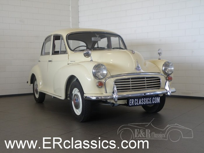 Morris 1968 a vendre