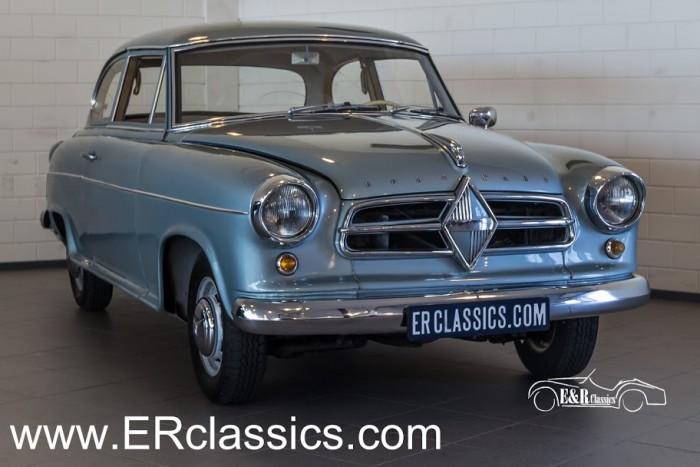 Borgward 1957 a vendre