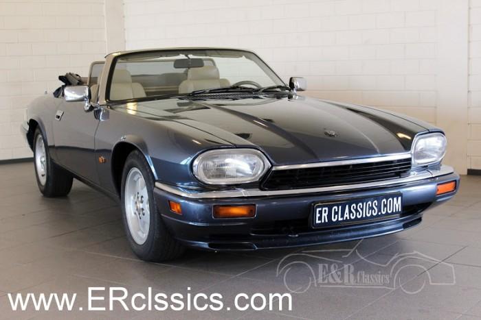 Jaguar XJS 1993 a vendre