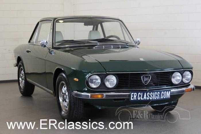 Lancia Fulvia Coupe 1975 a vendre