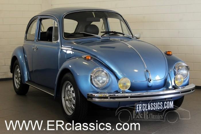 Volkswagen Beetle Coupe 1972 a vendre