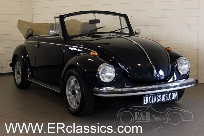 Volkswagen Beetle Cabriolet 1970 a vendre