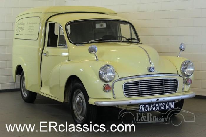 Austin Van / Morris Minor Van 1970 a vendre