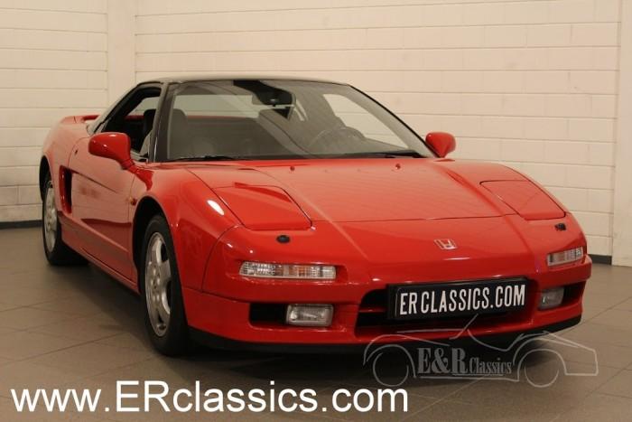 Honda NSX Coupe 1991 a vendre