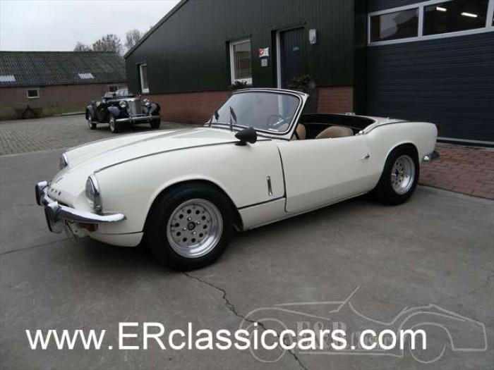 Triumph 1963 a vendre