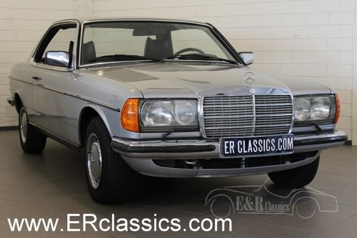 Mercedes Benz 280 CE Coupe 1978 a vendre